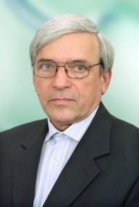 Logunov Mykola