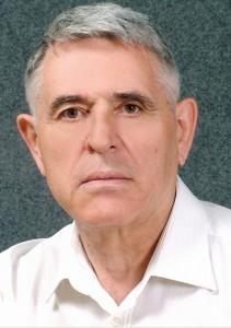 Chernikov Mykola