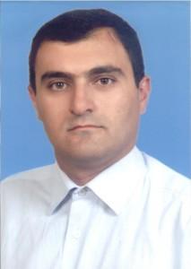 Melkonov Hryhorii