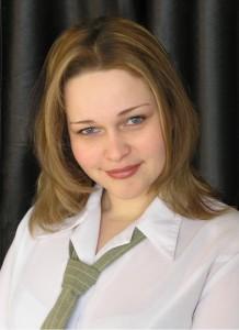 Shumakova Tetiana